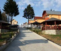 Complex Euro Park, Fundata, Romania