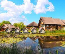 Green Village Resort, Sfantu Gheorghe, Romania