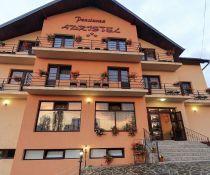 Hotel Adristel, Vatra Dornei, Romania