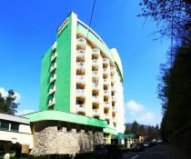 Hotel Alunis, Sovata, Romania