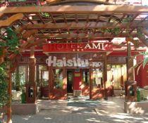 Hotel Ami, Baile Felix, Romania