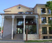 Hotel Anina, Techirghiol, Romania