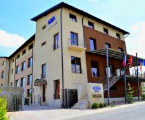 Hotel Aqua, Baile 1 Mai, Romania