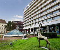 Hotel Aro Palace, Brasov, Romania
