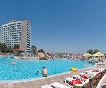 Hotel Balada, Saturn, Romania
