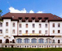 Hotel Belvedere, Baile Govora, Romania