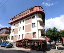Hotel Belvedere, Vatra Dornei, Romania