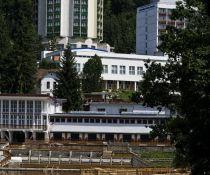 Hotel Bradet Ensana Health Spa, Sovata, Romania