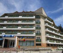 Hotel Bradul, Covasna, Romania