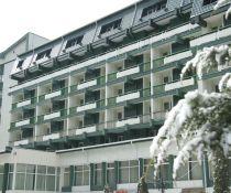 Hotel Bradul, Vatra Dornei, Romania