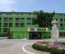 Complex Bran Brad Bega, Eforie Nord, Romania