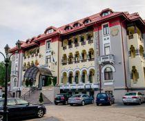 Hotel Bulevard, Predeal, Romania