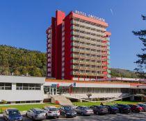 Hotel Caciulata, Calimanesti-Caciulata, Romania
