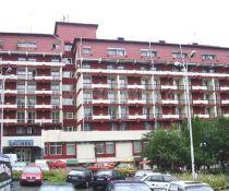 Hotel Calimani, Vatra Dornei, Romania