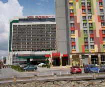 Hotel Caprioara, Covasna, Romania