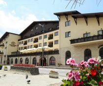 Hotel Carmen, Predeal, Romania