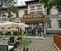 Hotel Carol, Vatra Dornei, Romania