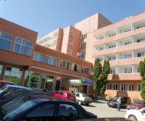 Hotel Ceres, Baile 1 Mai, Romania