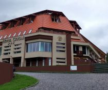 Hotel Ciucas, Baile Tusnad, Romania