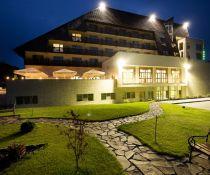 Hotel Clermont, Covasna, Romania