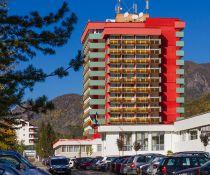 Hotel Cozia, Calimanesti-Caciulata, Romania