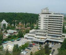 Hotel Crisana, Baile Felix, Romania