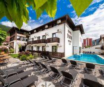 Hotel DADA Termal, Calimanesti-Caciulata, Romania