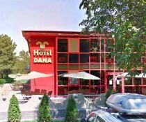 Hotel Dana, Amara, Romania
