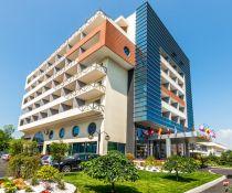 Hotel Del Mar, Mamaia, Romania