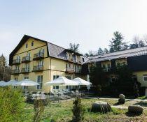 Hotel Dobsi, Bazna, Romania