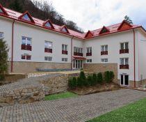 Hotel Domnitei, Calimanesti-Caciulata, Romania
