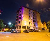 Hotel Dorna, Vatra Dornei, Romania