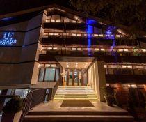 Hotel Elexus, Predeal, Romania