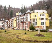 Hotel Euro Vacanta