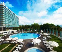 Hotel Europa, Eforie Nord, Romania