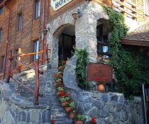 Hotel Fortuna Eco, Baile Tusnad, Romania