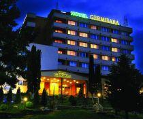 Hotel Germisara, Geoagiu Bai, Romania