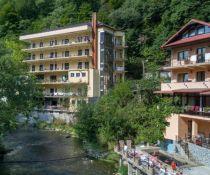 Hotel Holiday Maria, Baile Herculane, Romania
