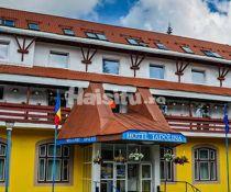 Hotel Iadolina, Stana de Vale, Romania