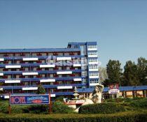 Hotel Ialomita, Amara, Romania