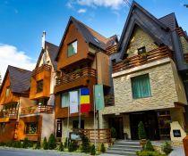 Hotel Ioana, Sinaia, Romania