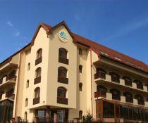 Hotel Lacul Ursu, Sovata, Romania