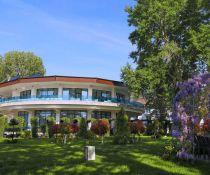 Hotel Lebada Luxury Resort & Spa, Crisan, Romania