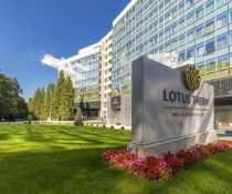 Hotel Lotus Therm, Baile Felix, Romania