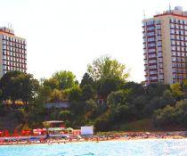 Hotel Meduza, Eforie Nord, Romania