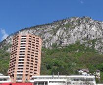 Hotel Minerva Resort & Spa, Baile Herculane, Romania