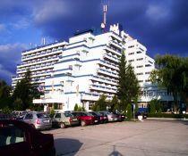 Hotel Montana, Covasna, Romania