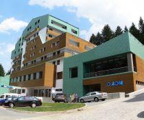 Hotel O3zone, Baile Tusnad, Romania
