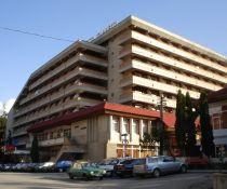 Hotel Olanesti, Baile Olanesti, Romania