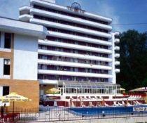 Hotel Oltenia, Baile Govora, Romania